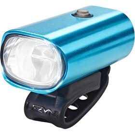 Lezyne Hecto Drive 40 Faretto anteriore a LED, blu/nero